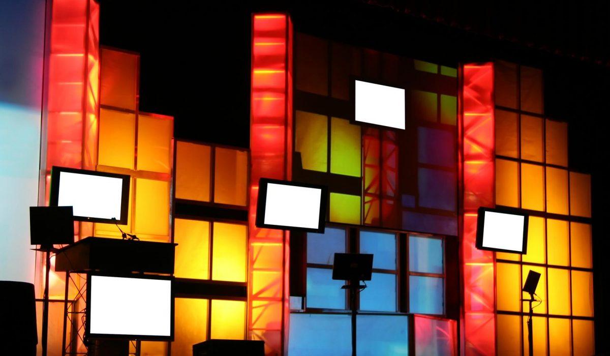 banery led - telebimy - ekrany led